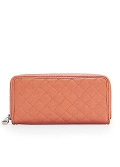 TOUCH - Quilted wallet