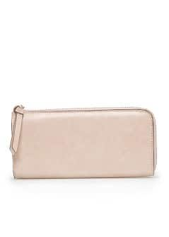TOUCH - Faux leather wallet