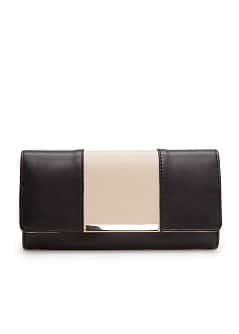 TOUCH - Two-tone wallet