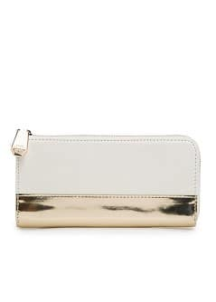 TOUCH - Mirror effect panel wallet