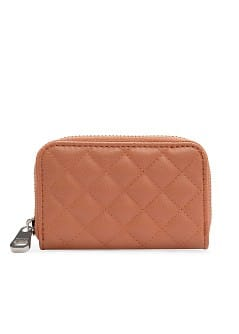 TOUCH - Quilted coin purse