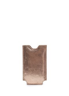 TOUCH - Metallic iPhone case
