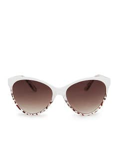 TOUCH - Degrad cat-eye sunglasses