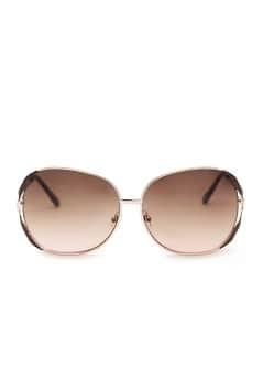 TOUCH - Retro style maxi-sunglasses
