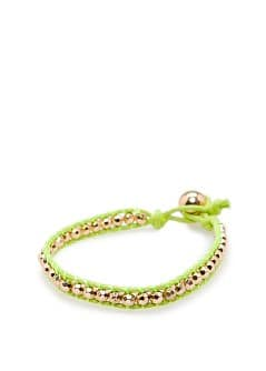 TOUCH - Bracelet fil bijoux mtalliques