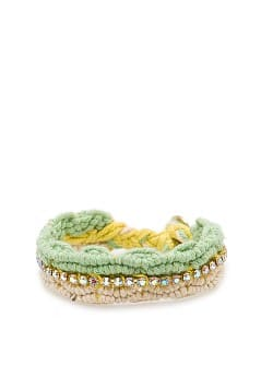 TOUCH - Bracelet amiti verroterie