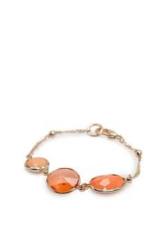 TOUCH - Bracelet verroteries rondes