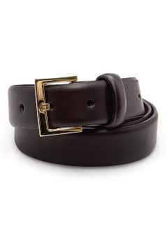 TOUCH - Leather belt