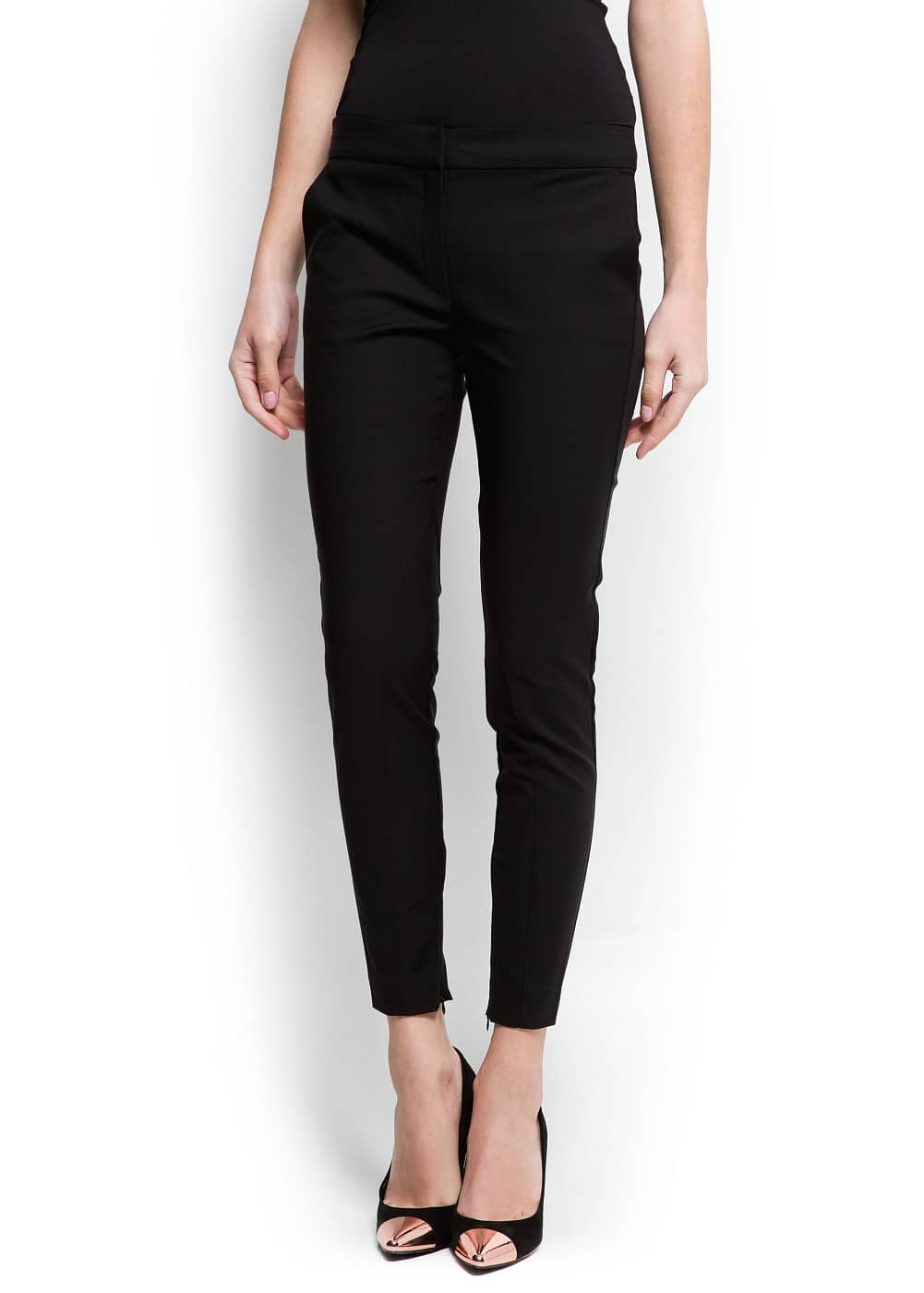 Super slim trousers