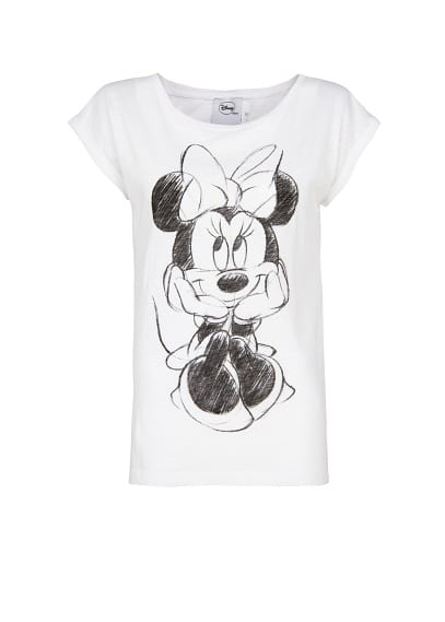 Short-sleeved Disney t-shirt