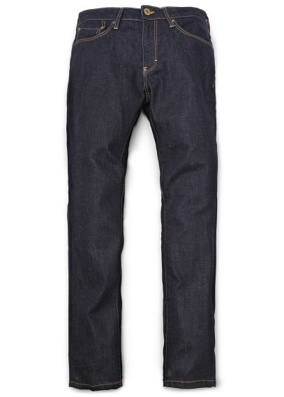 TIM SLIM-FIT DARK JEANS