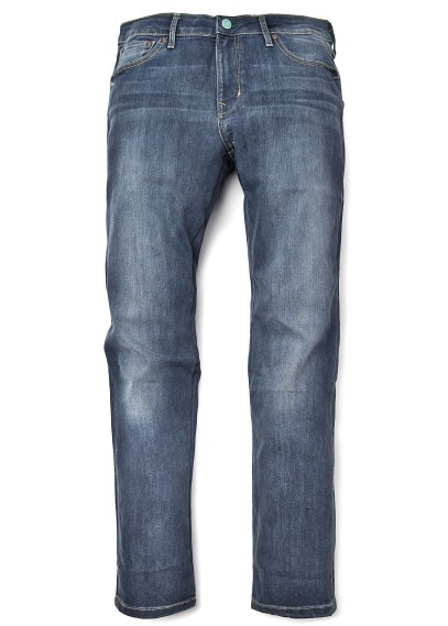 ALEX SLIM-FIT VINTAGE WASH JEANS