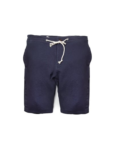 COTTON JERSEY SHORTS