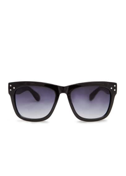 Strass sunglasses