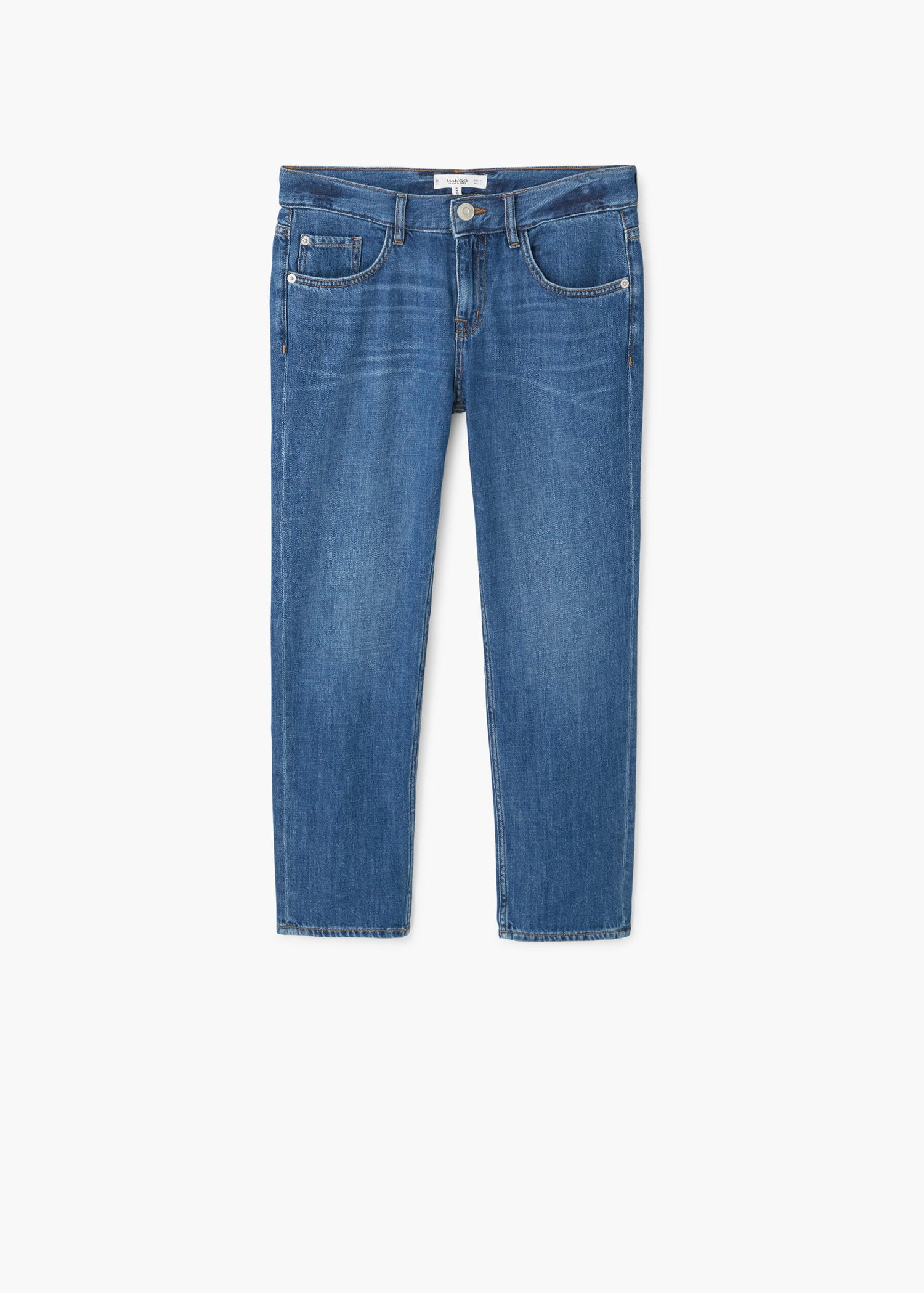 Relaxed fit 78 jeans cigar Damen | OUTLET Luxemburg