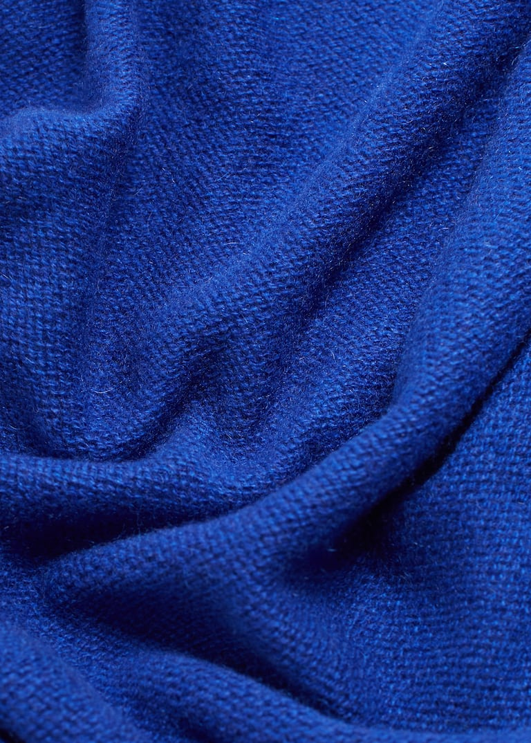 100% cashmere scarf - Woman   Mango The Philippines 5eae0a6ead0