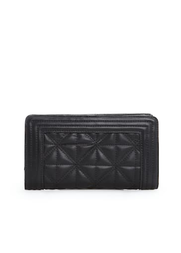 Quilted wallet - Woman   MANGO Finland f9bbb186ffc