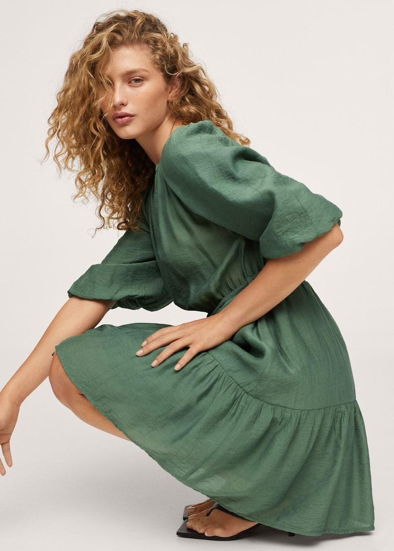 Kleider und overalls für Damen 9   Mango Deutschland