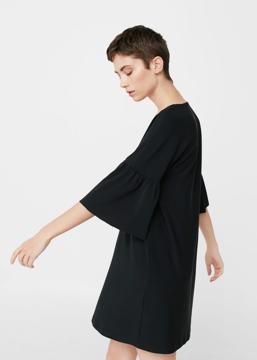 Shirt dress | MNG