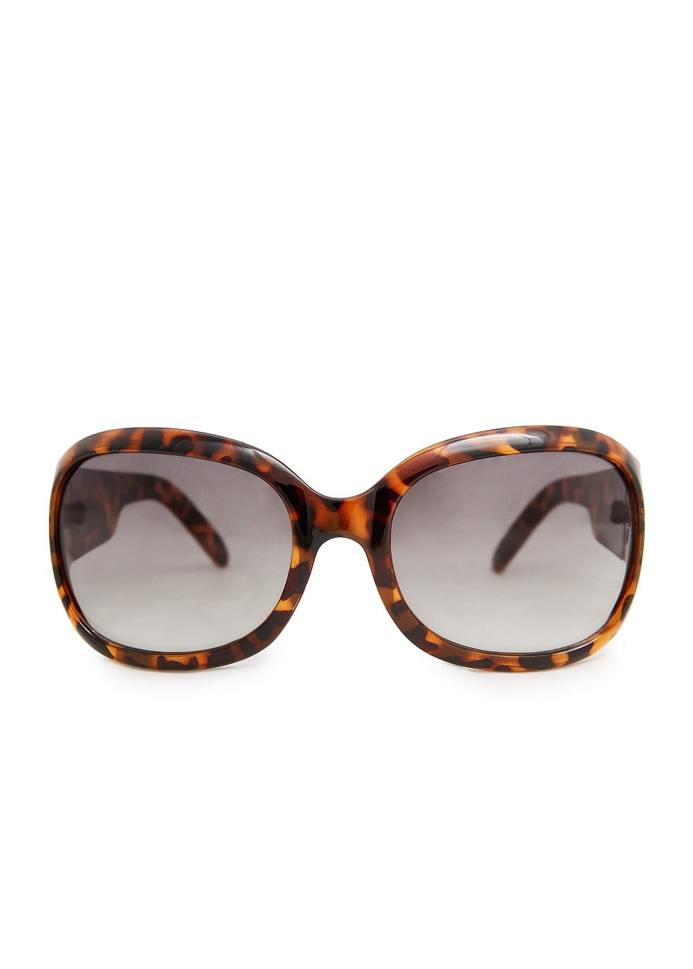 Metal detail sunglasses | MANGO