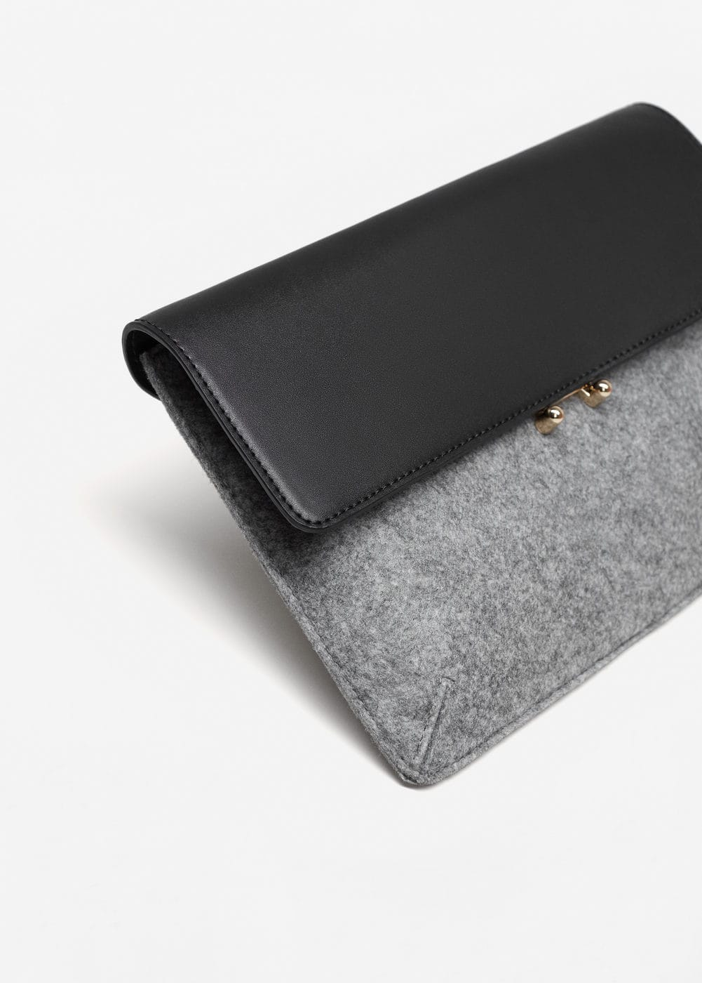 Mixed clutch | MANGO