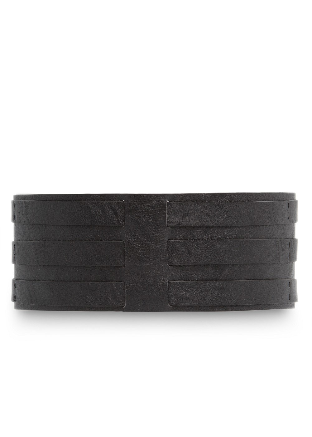 Three-strap sash belt | MANGO