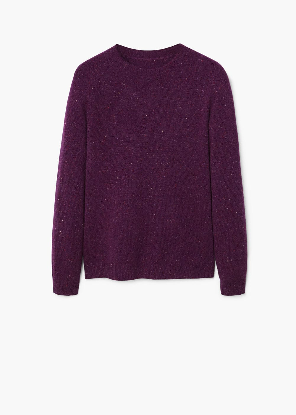 100% cashmere sweater | MANGO MAN