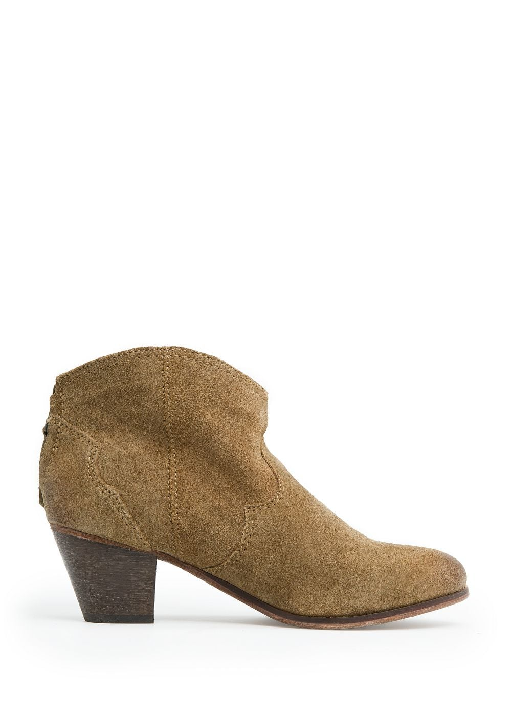 Ankle boot | MANGO