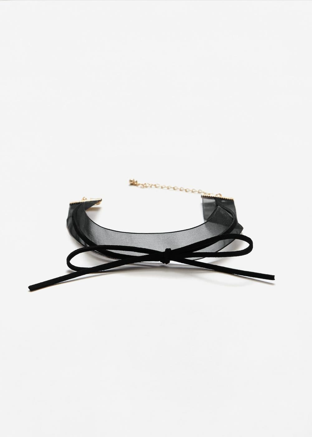 Pack 2 chokers | MANGO