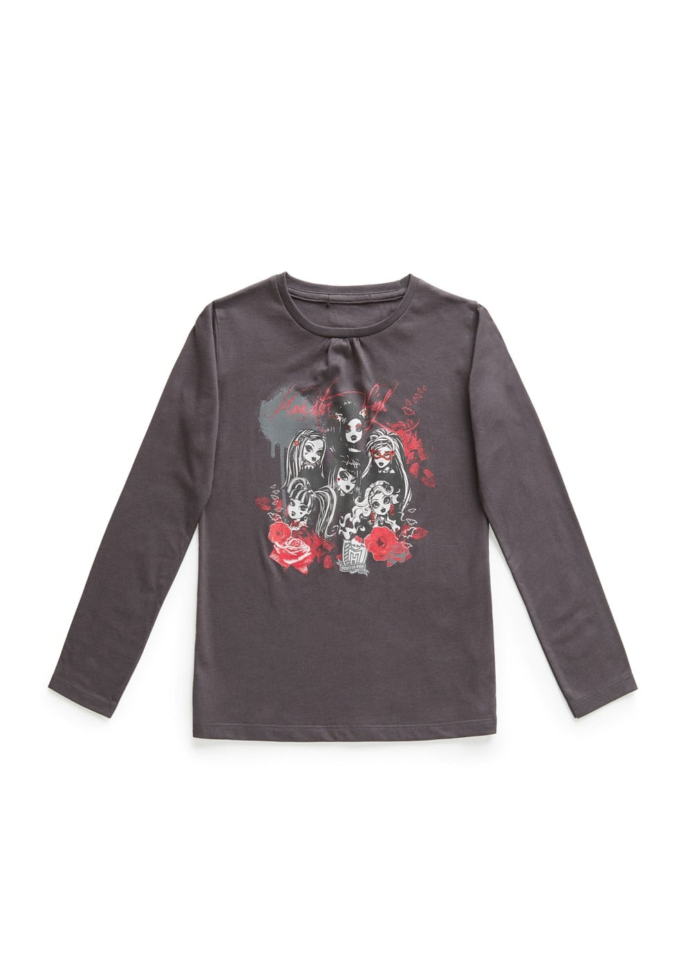 Camiseta estampado monster-high | MANGO KIDS