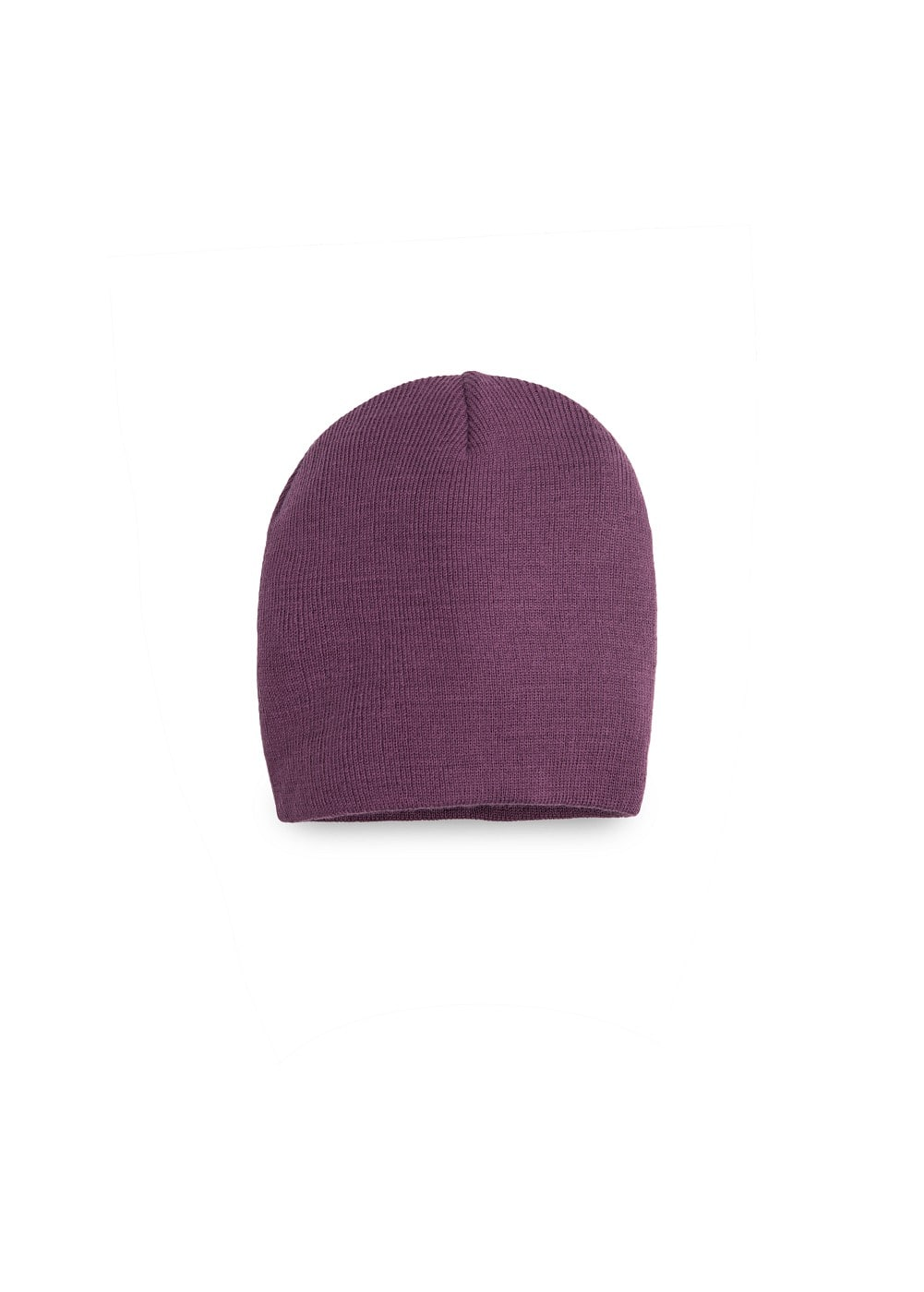 Essential knit beanie | MANGO KIDS