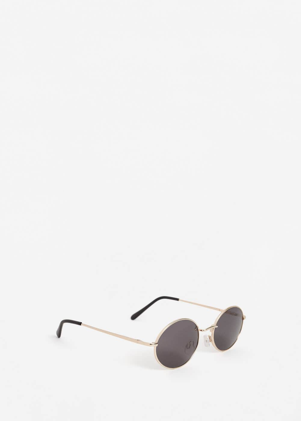 Oval sunglasses | MANGO