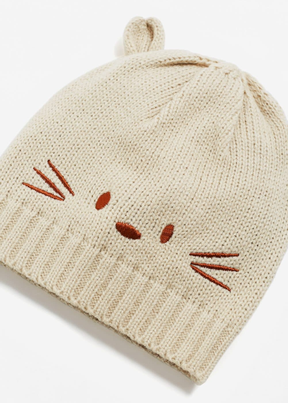 Cat hat | MANGO