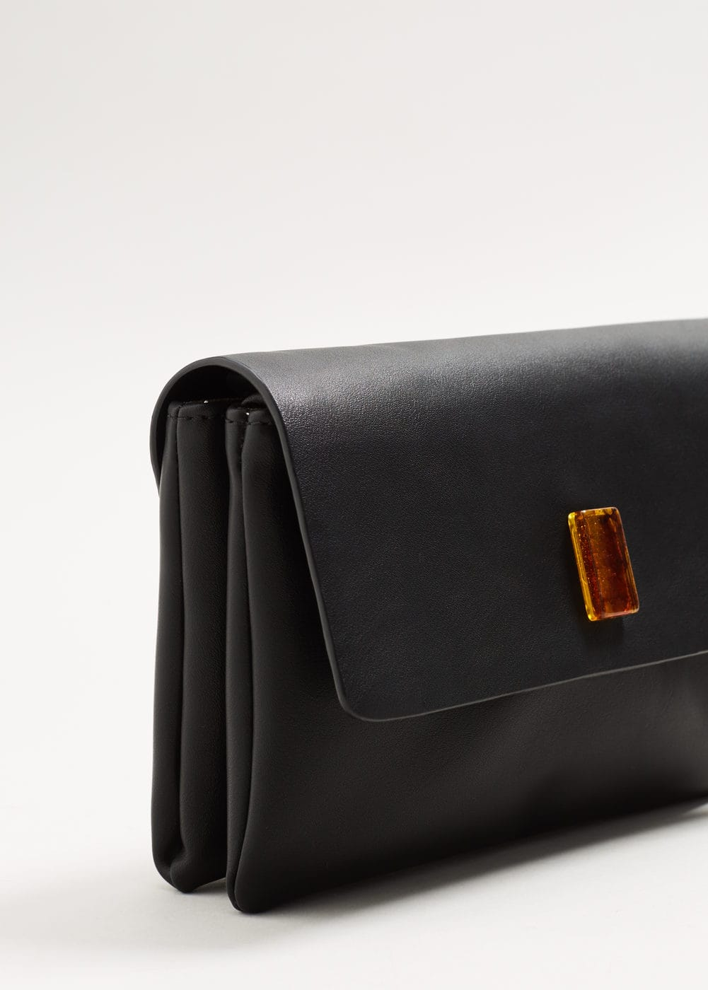 Tortoiseshell detail bag | VIOLETA BY MANGO