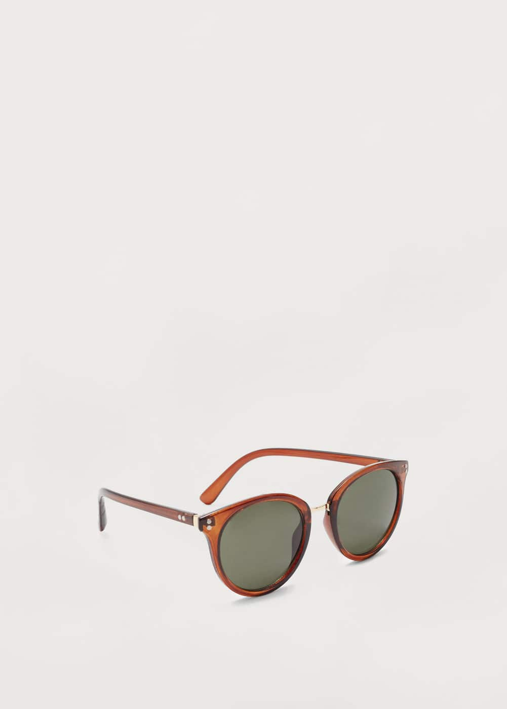 Frame sunglasses | VIOLETA BY MANGO