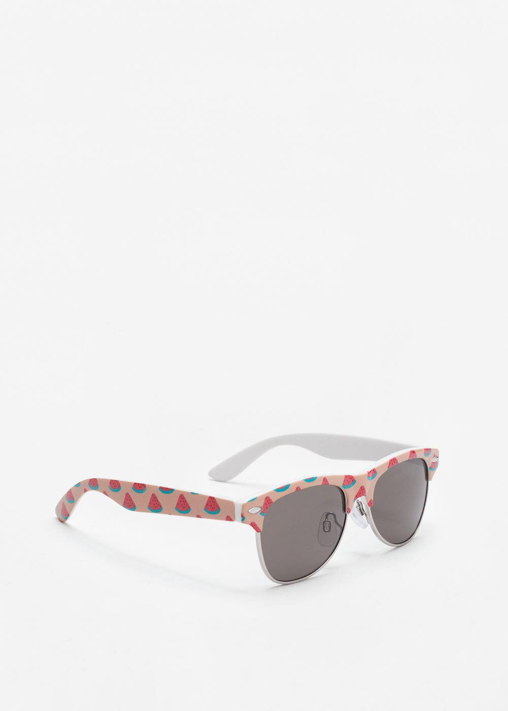 Watermelons sunglasses | MANGO