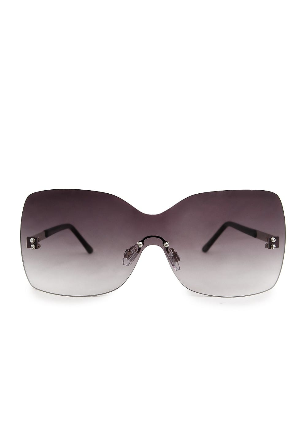 Rimless sunglasses | MANGO