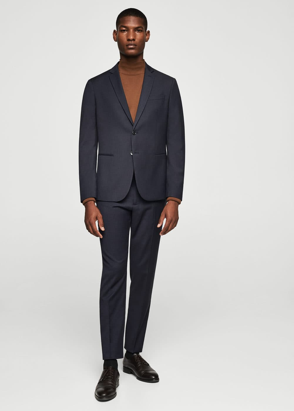 Super-slim suit pants | MANGO