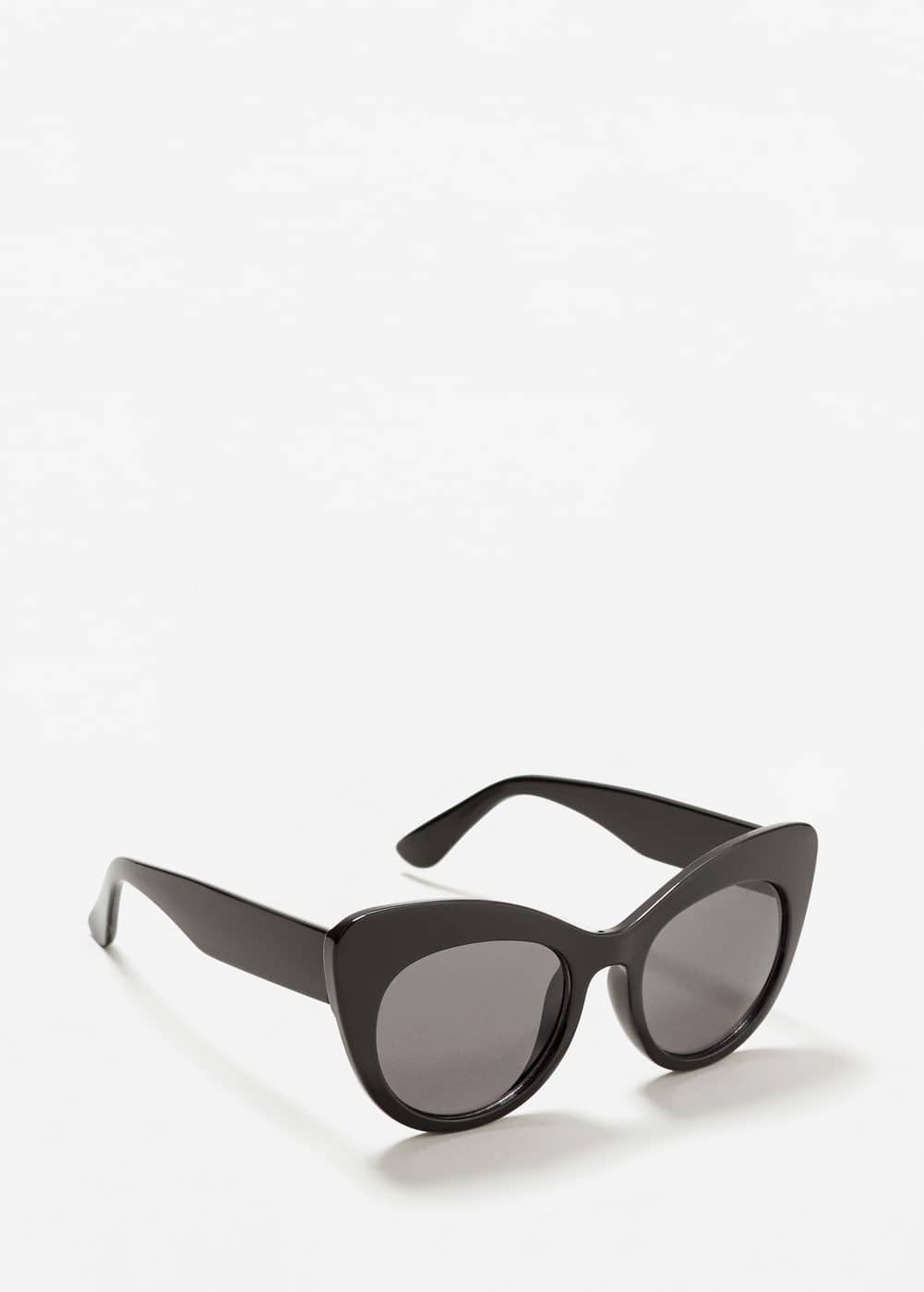 Gafas de sol cat-eye | MANGO