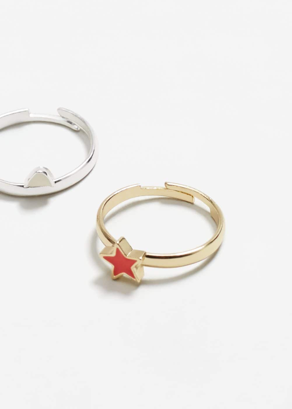 Metal ring set | MNG