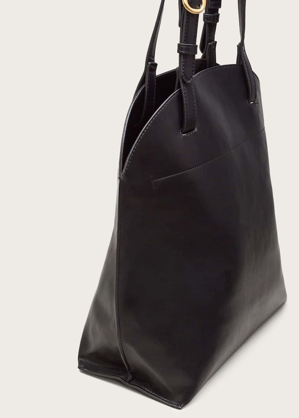 Big tote bag | MANGO
