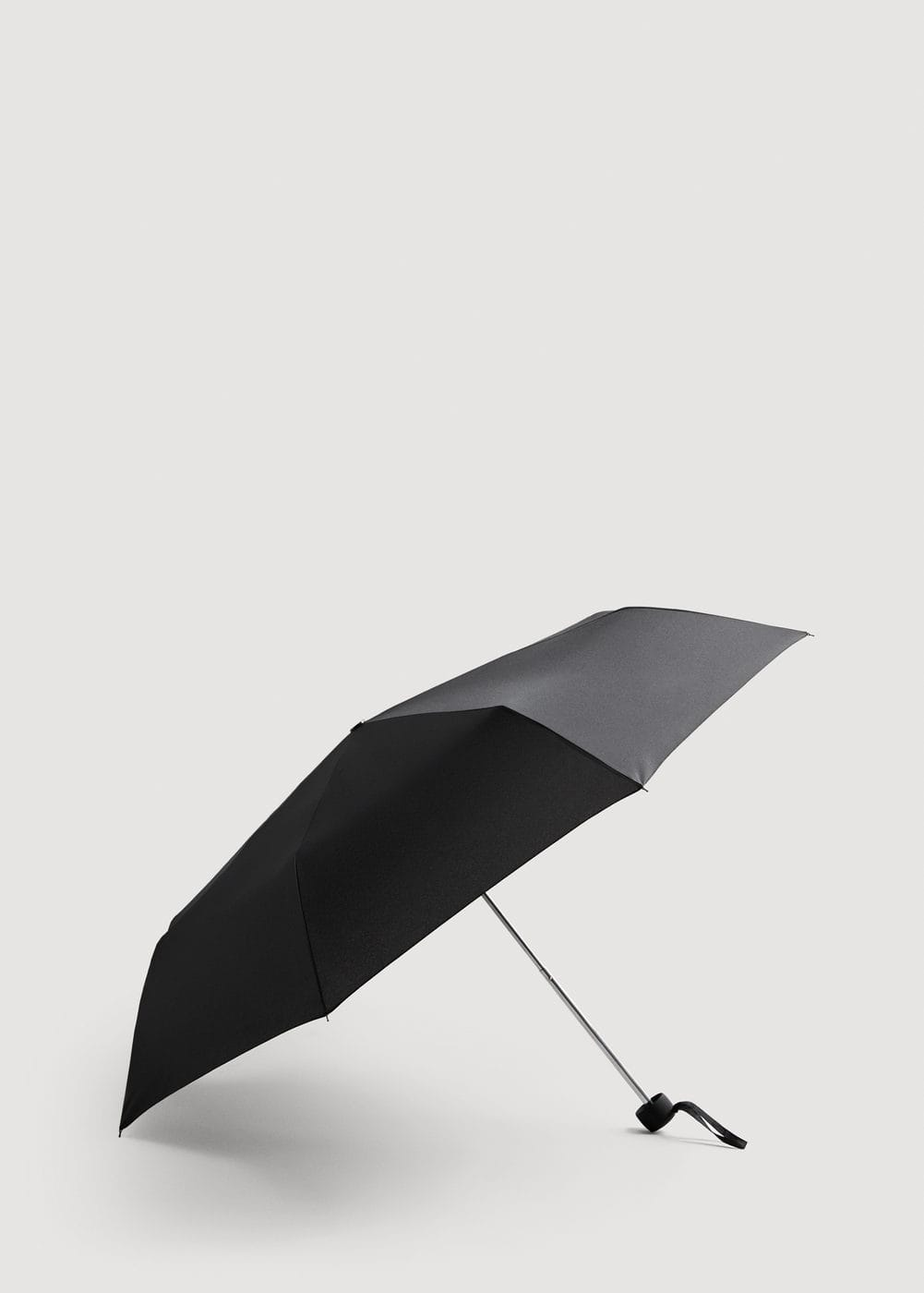 Plain folding umbrella | MNG