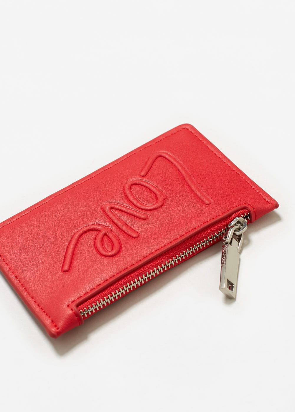 Message cardholder | MANGO