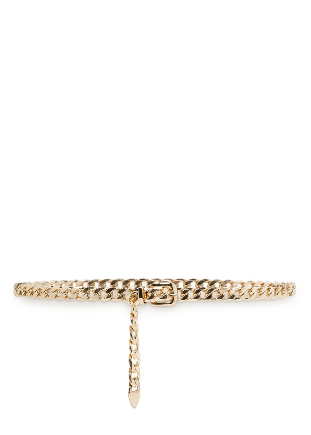 Chain link belt | MANGO