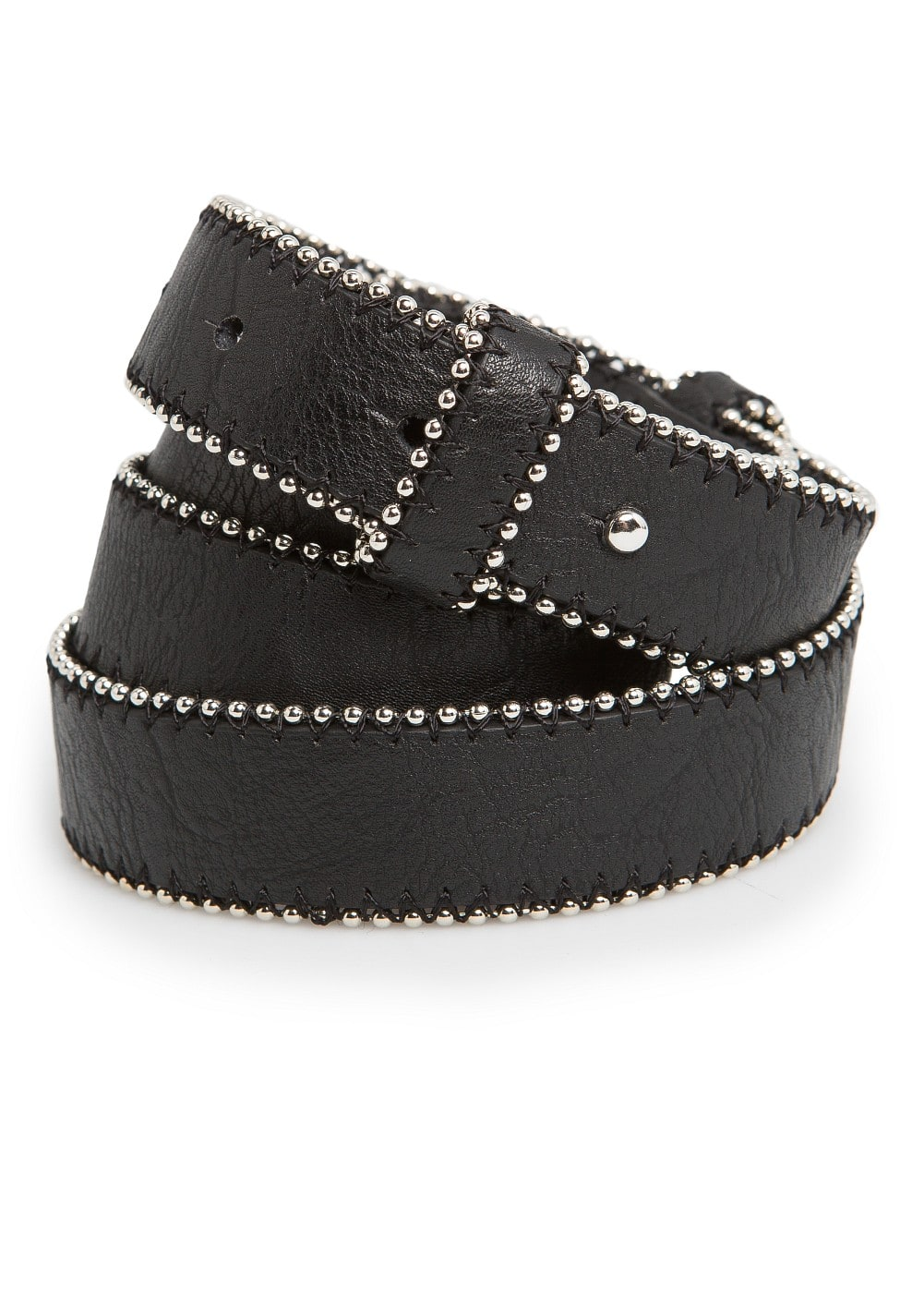 Ball chain belt | MANGO