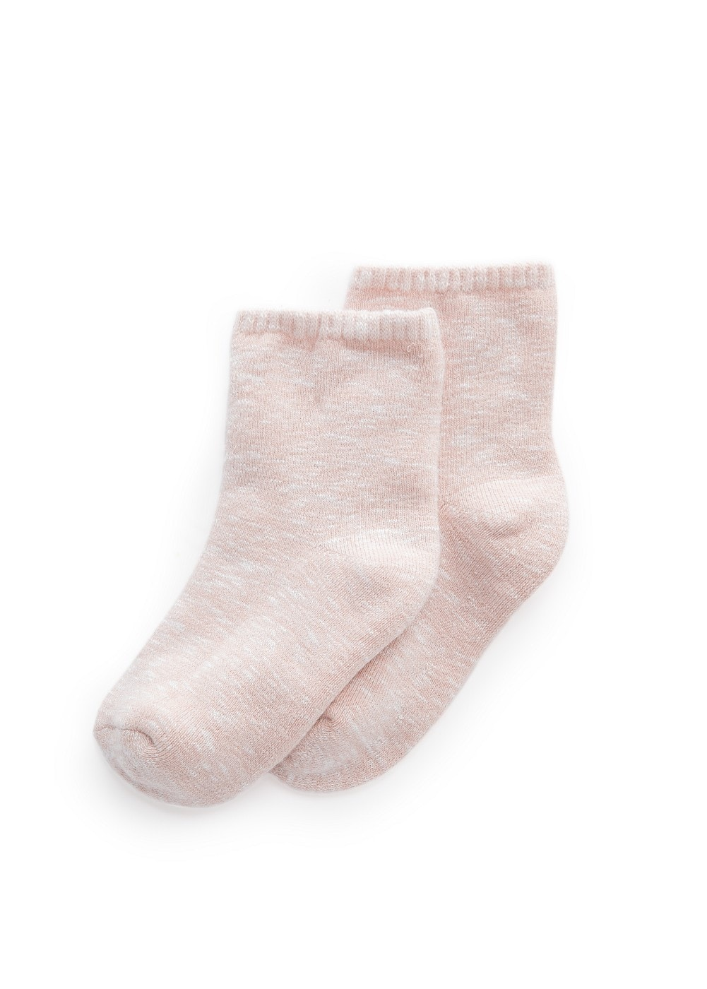 Flecked socks | MANGO KIDS