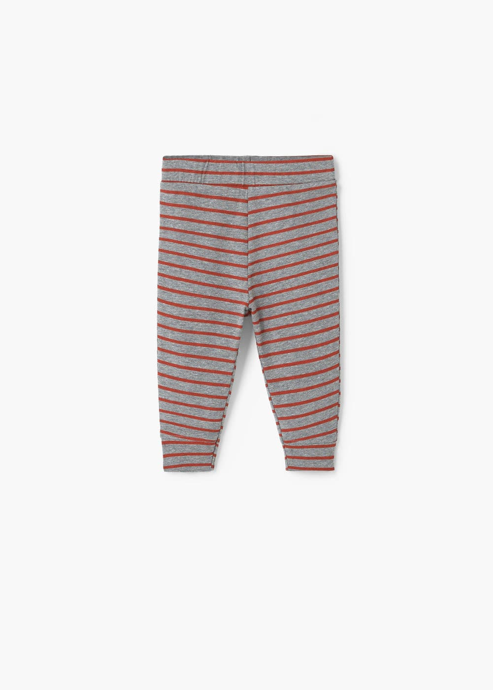 Leggings cotó estampats | MANGO KIDS
