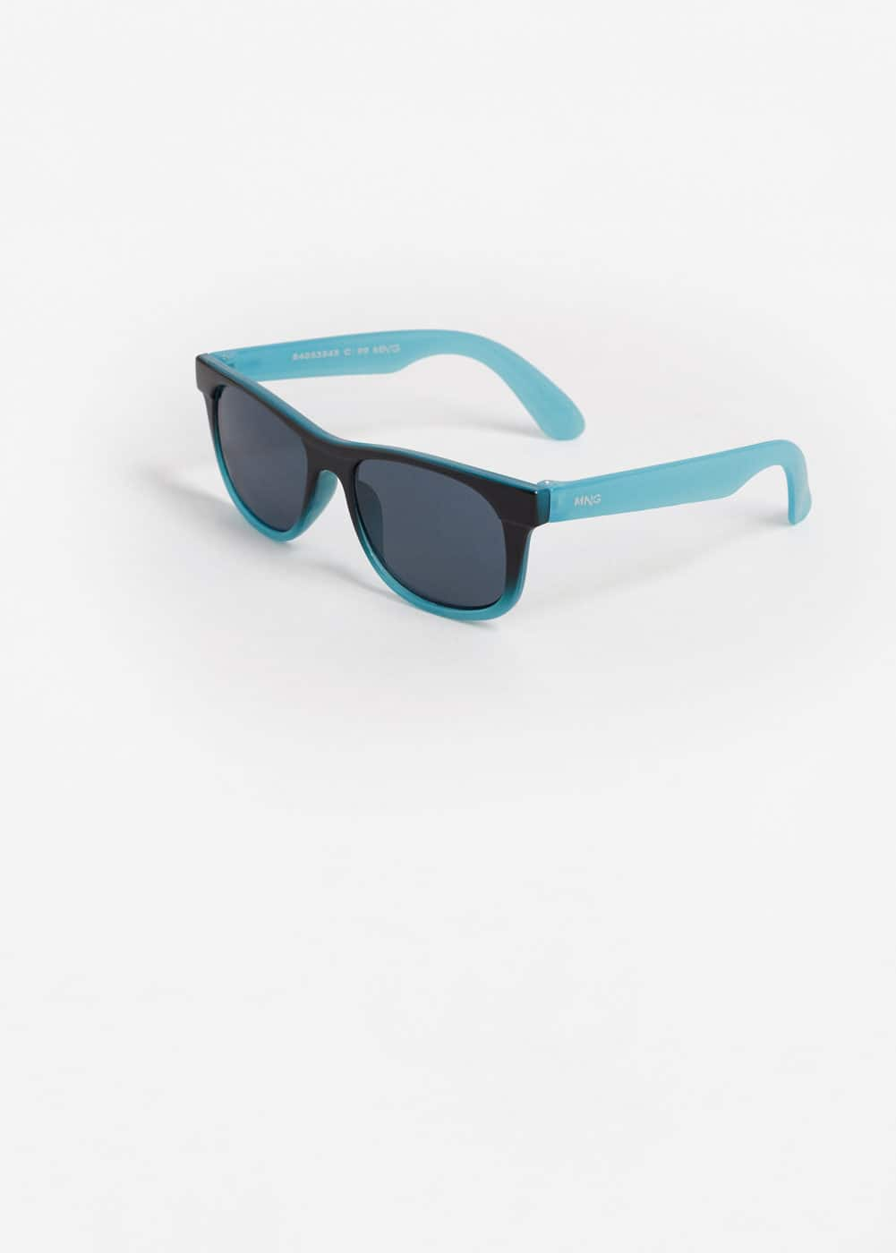 Ombré sunglasses | MANGO KIDS