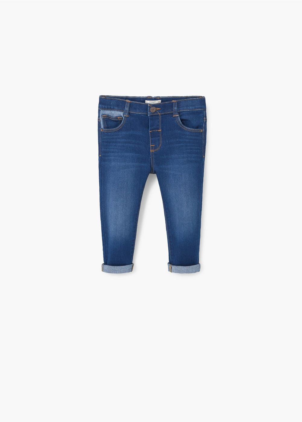 Jeans slim-fit  | MNG