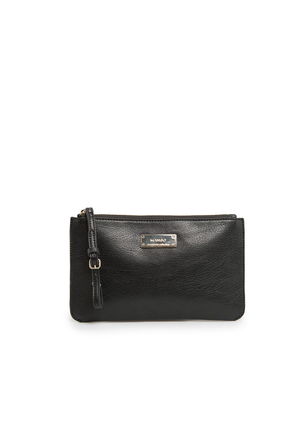 Wristlet cosmetic bag | MANGO